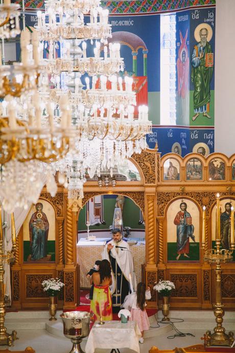 Event shoot – Greek Orthodox Christening – Max
